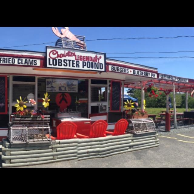 photo - Charlotte's Legendary Lobster Pound