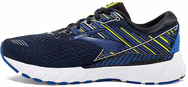 Brooks Adrenaline eco-sneakers
