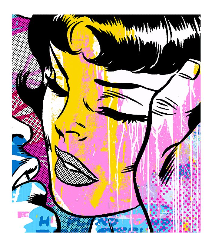 Style more teen posters art