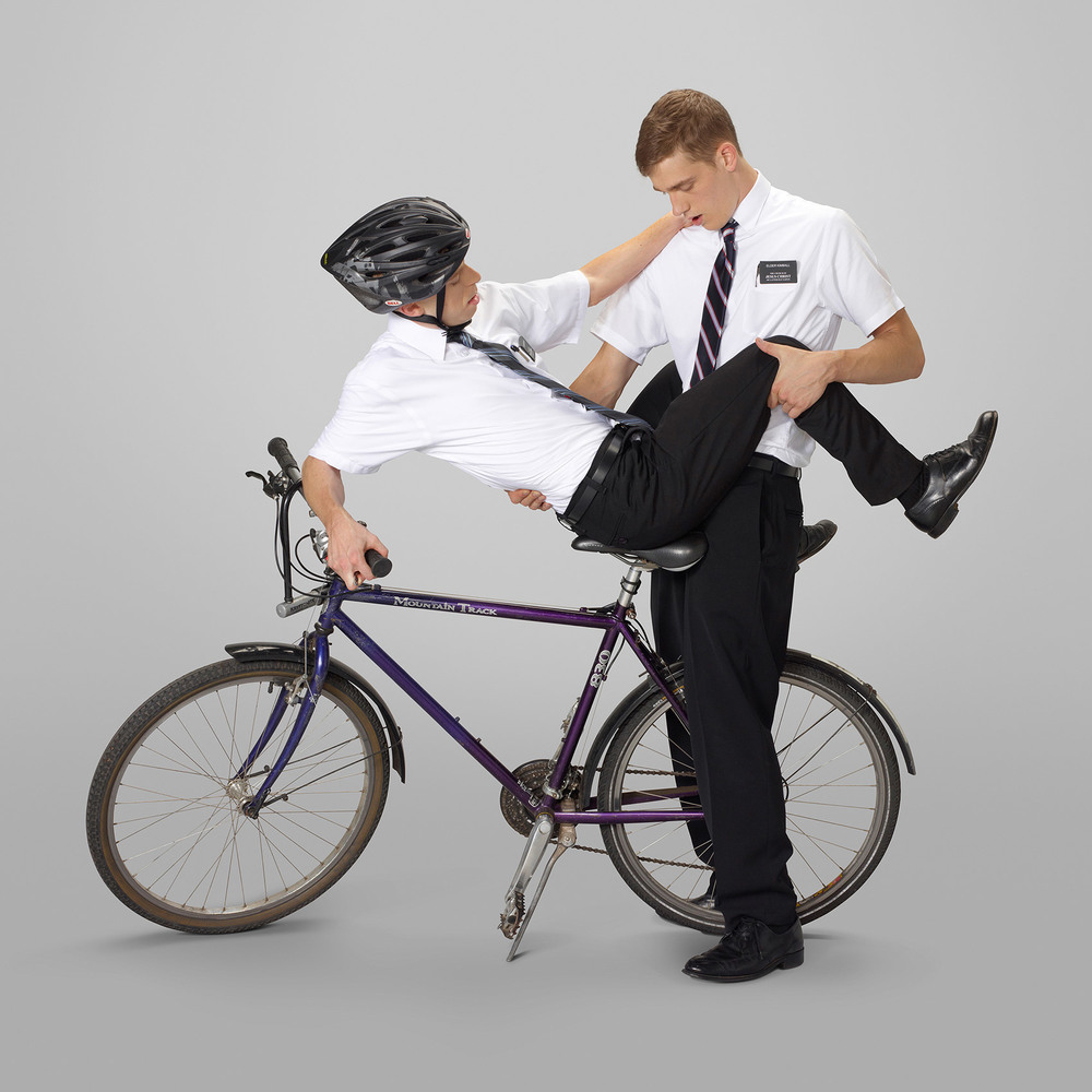 Anciety love making missionary positions