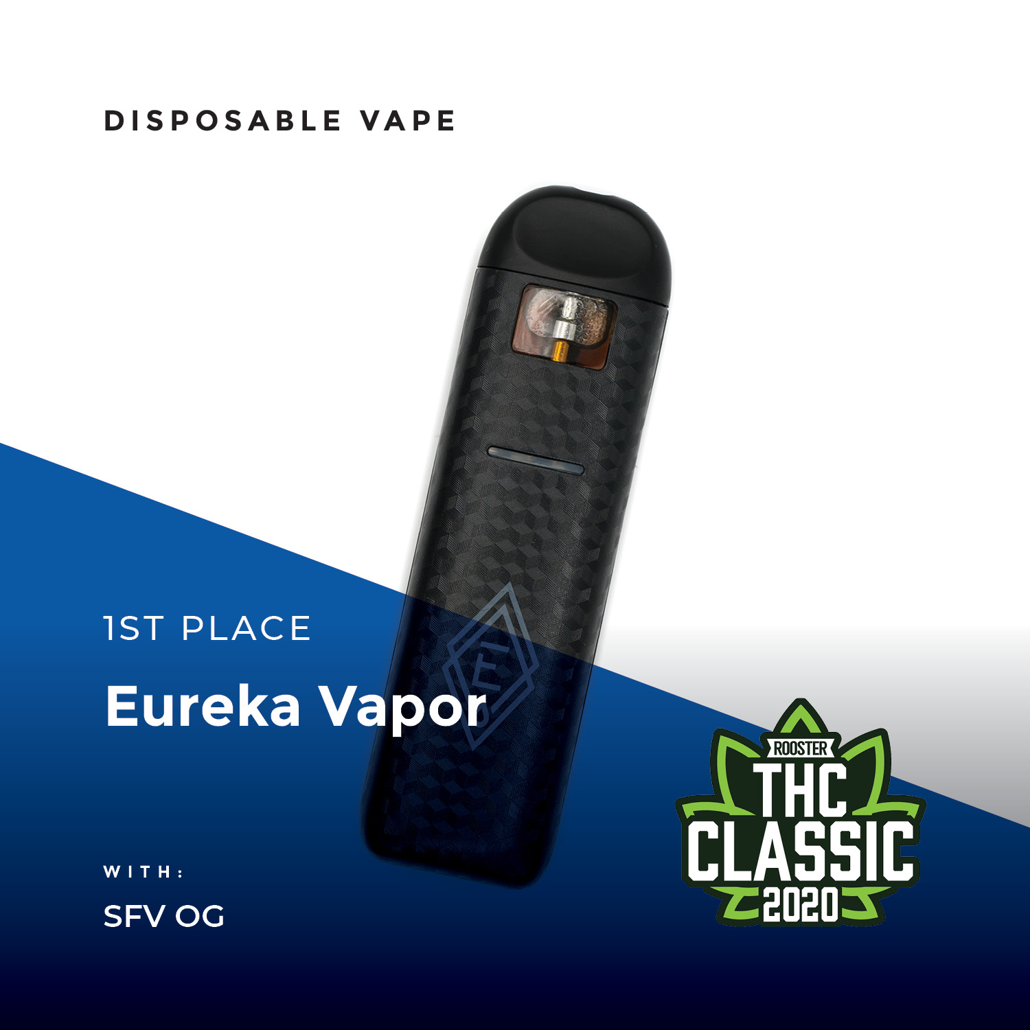 Best Colorado Cannabis Products: Disposable Vape