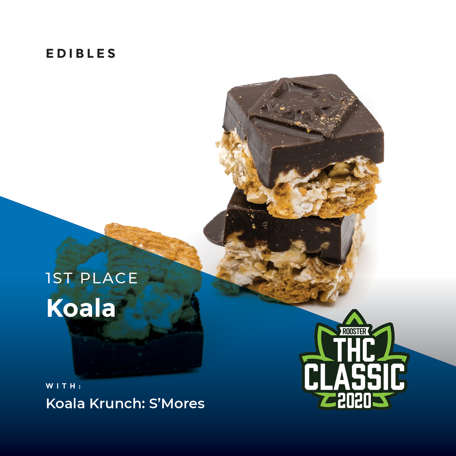 Best Colorado Cannabis Products: Edibles