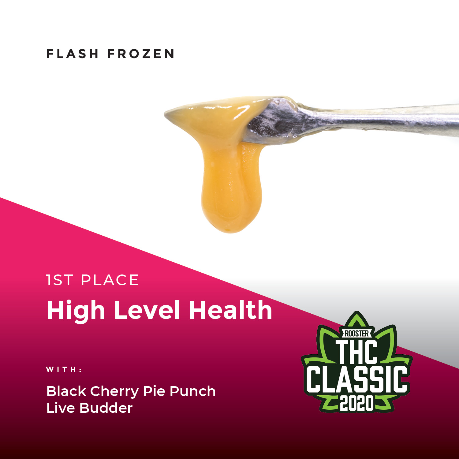 Best Colorado Cannabis Products: Flash Frozen