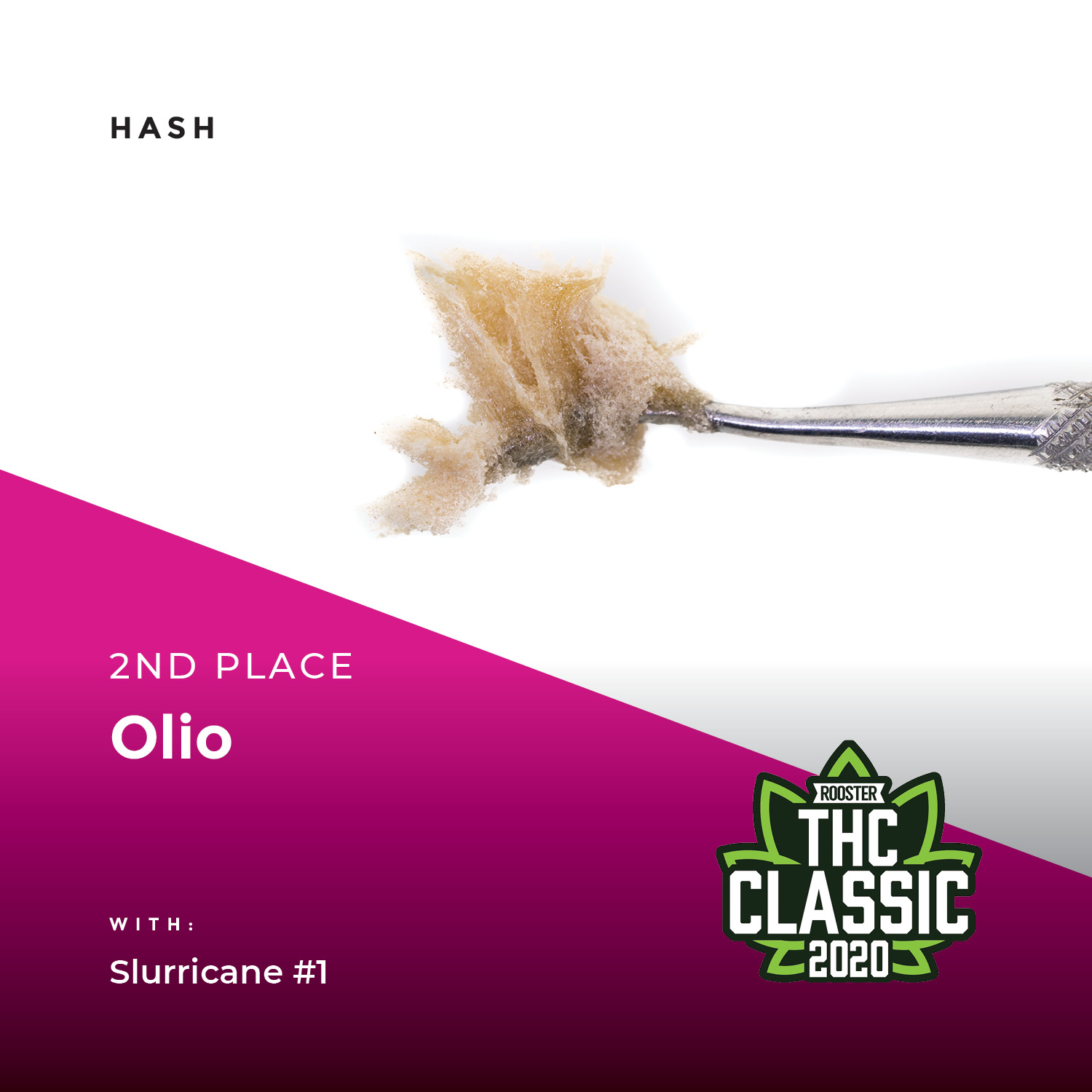 Best Colorado Cannabis Products: Hash