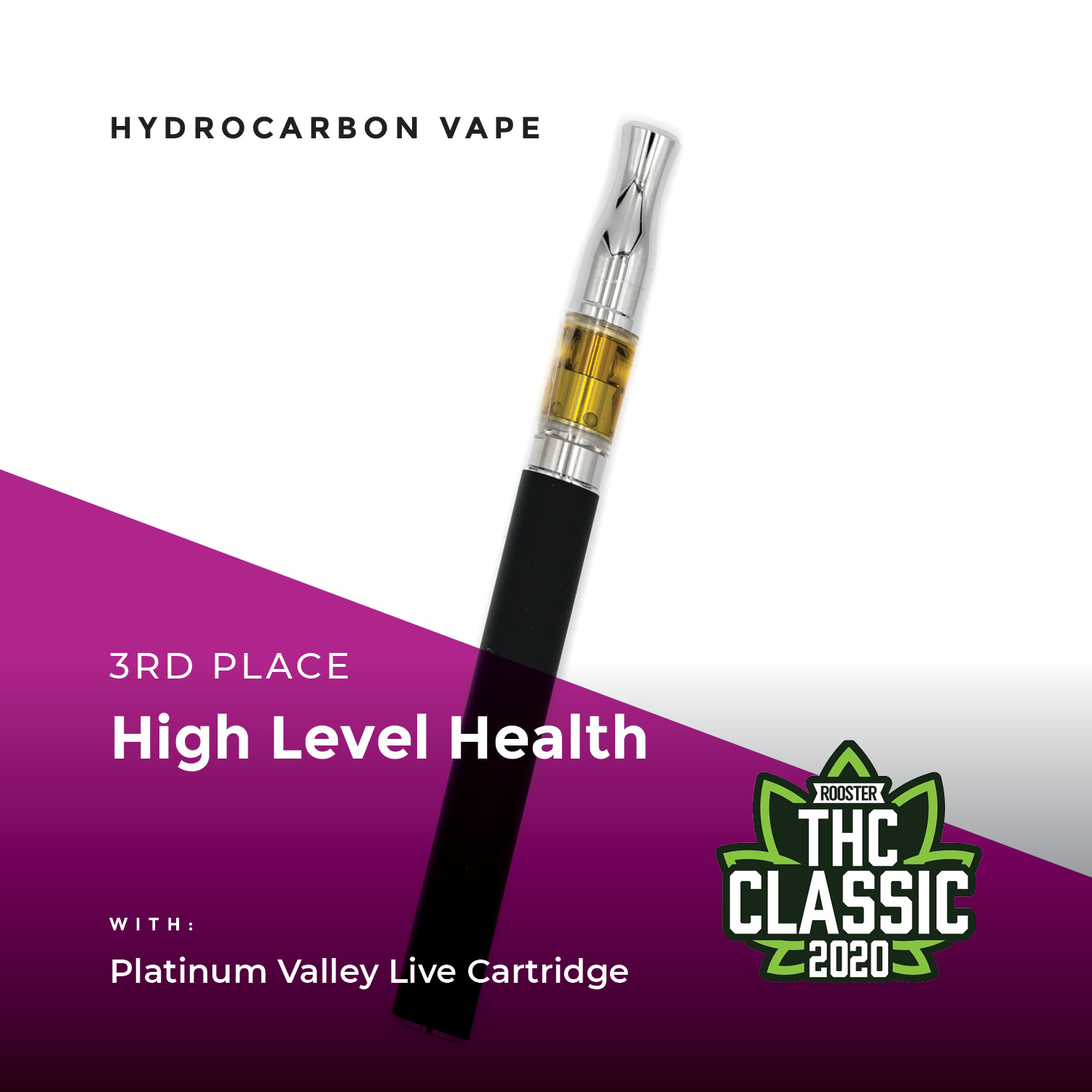 Best Colorado Cannabis Products: Hydrocarbon Vape