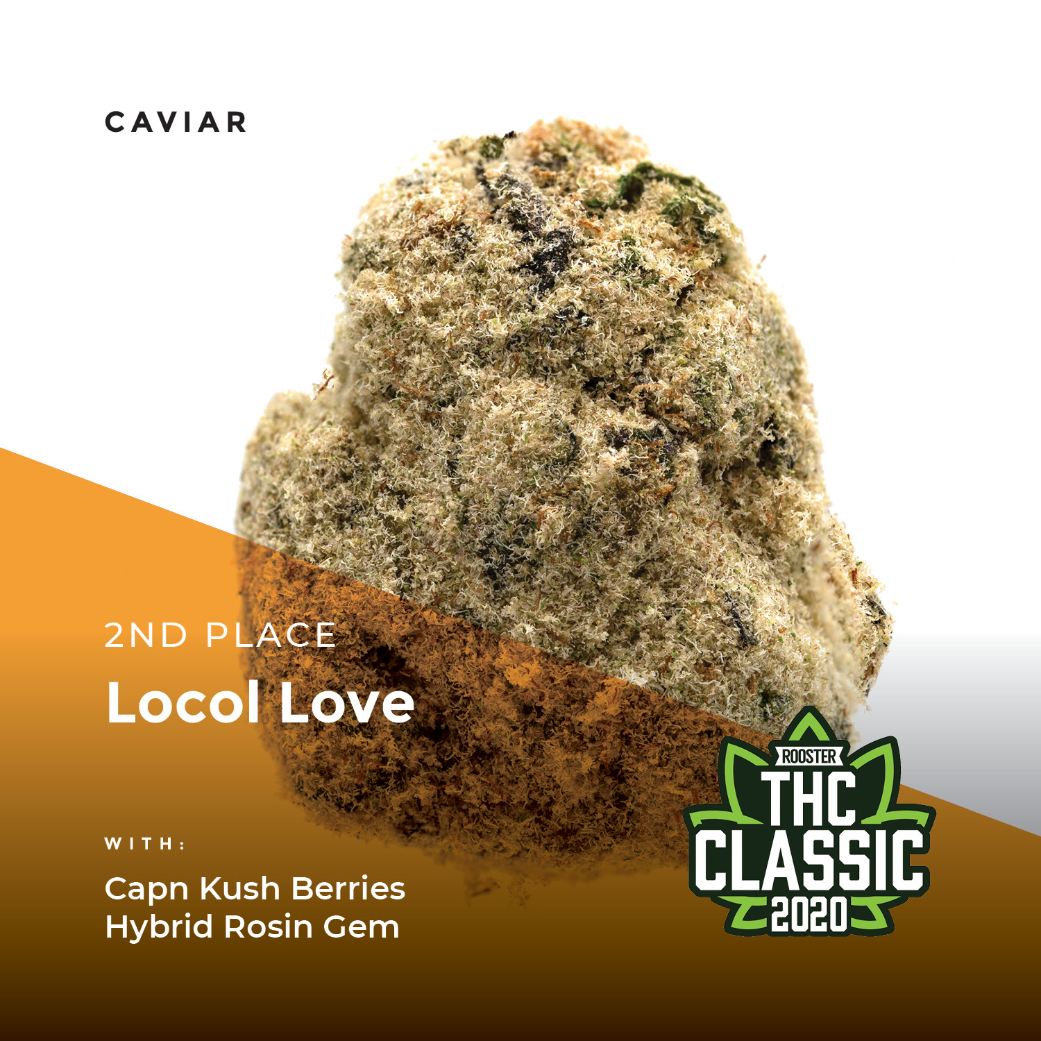 Best Colorado Cannabis Products: Caviar