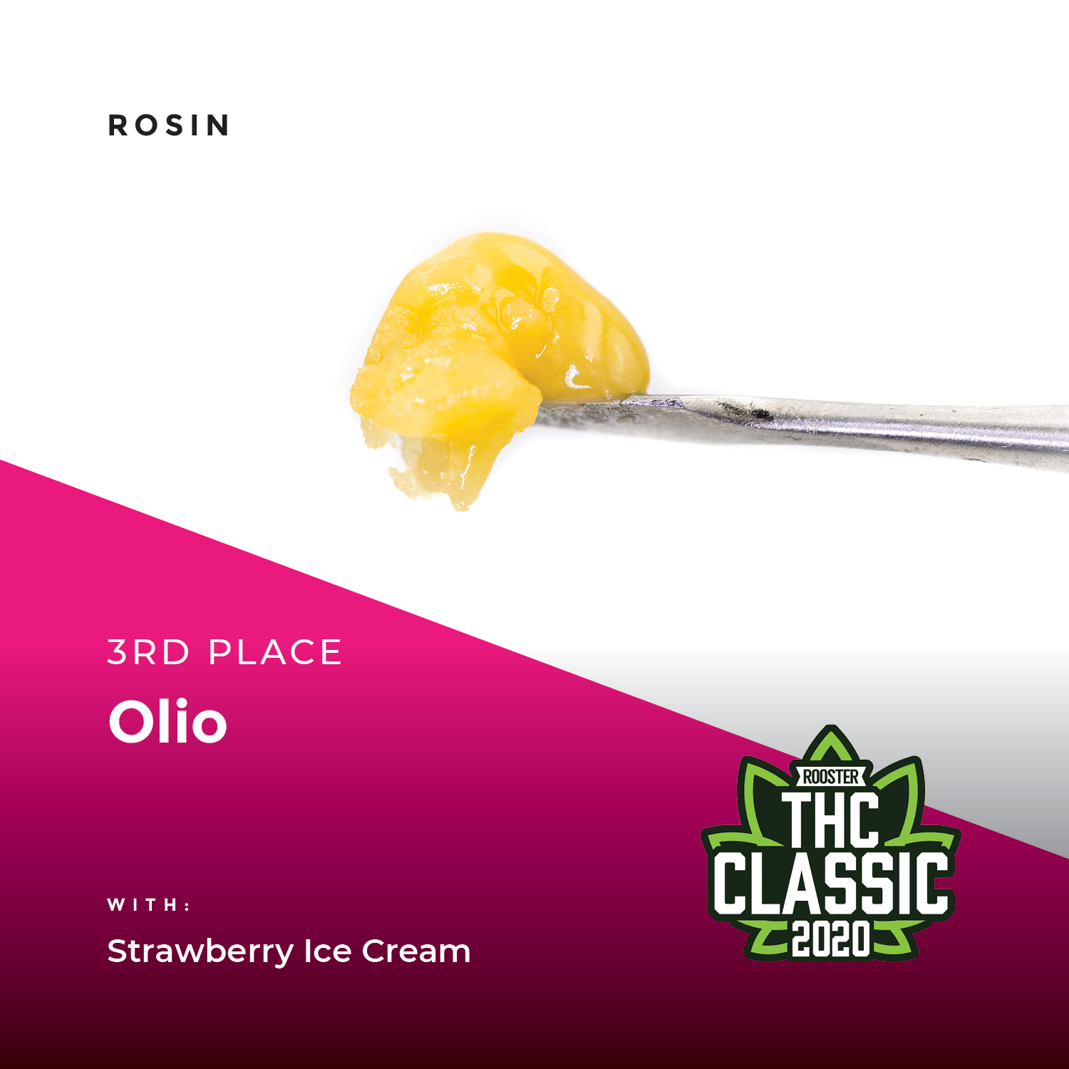 Best Colorado Cannabis Products: Rosin