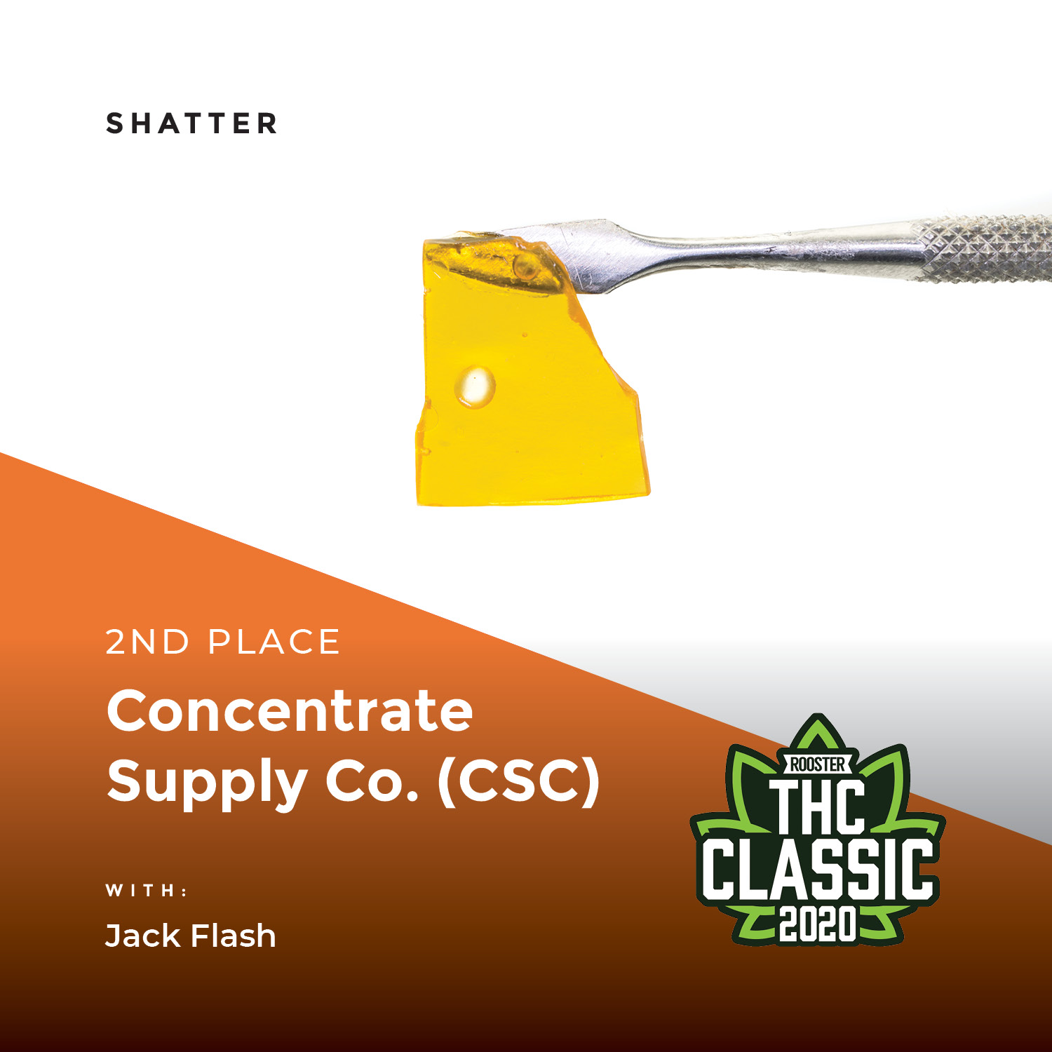 Best Colorado Cannabis Products: Shatter
