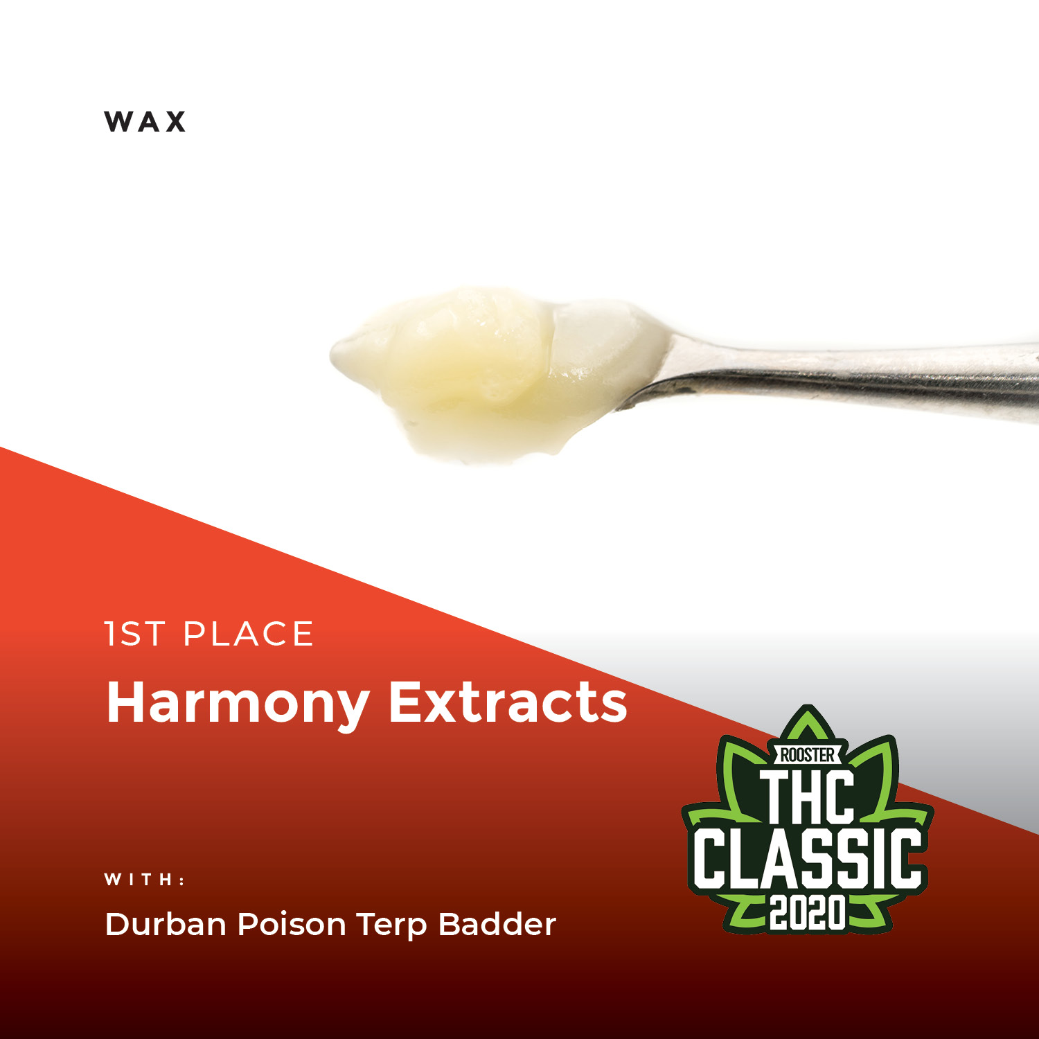 Best Colorado Cannabis Products: Wax