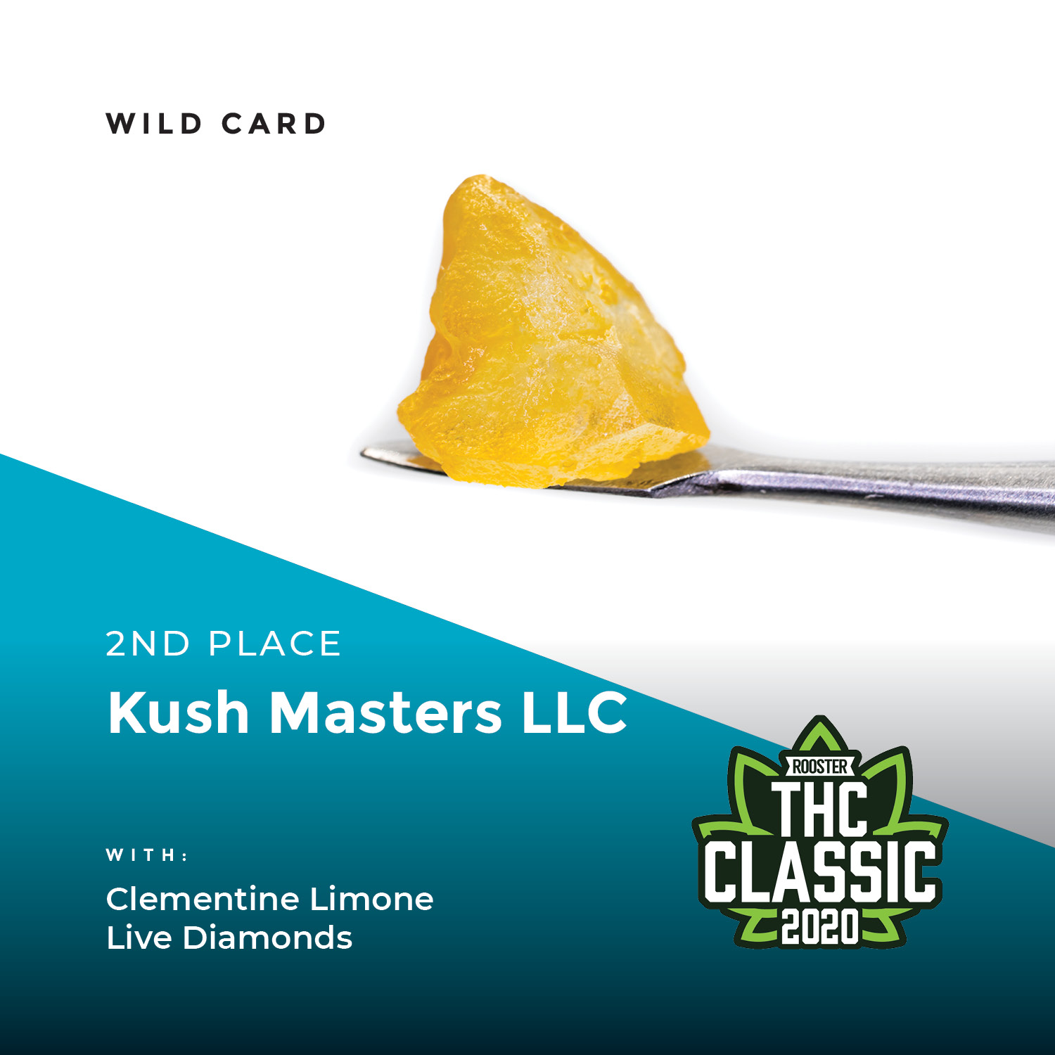 Best Colorado Cannabis Products: wildcard