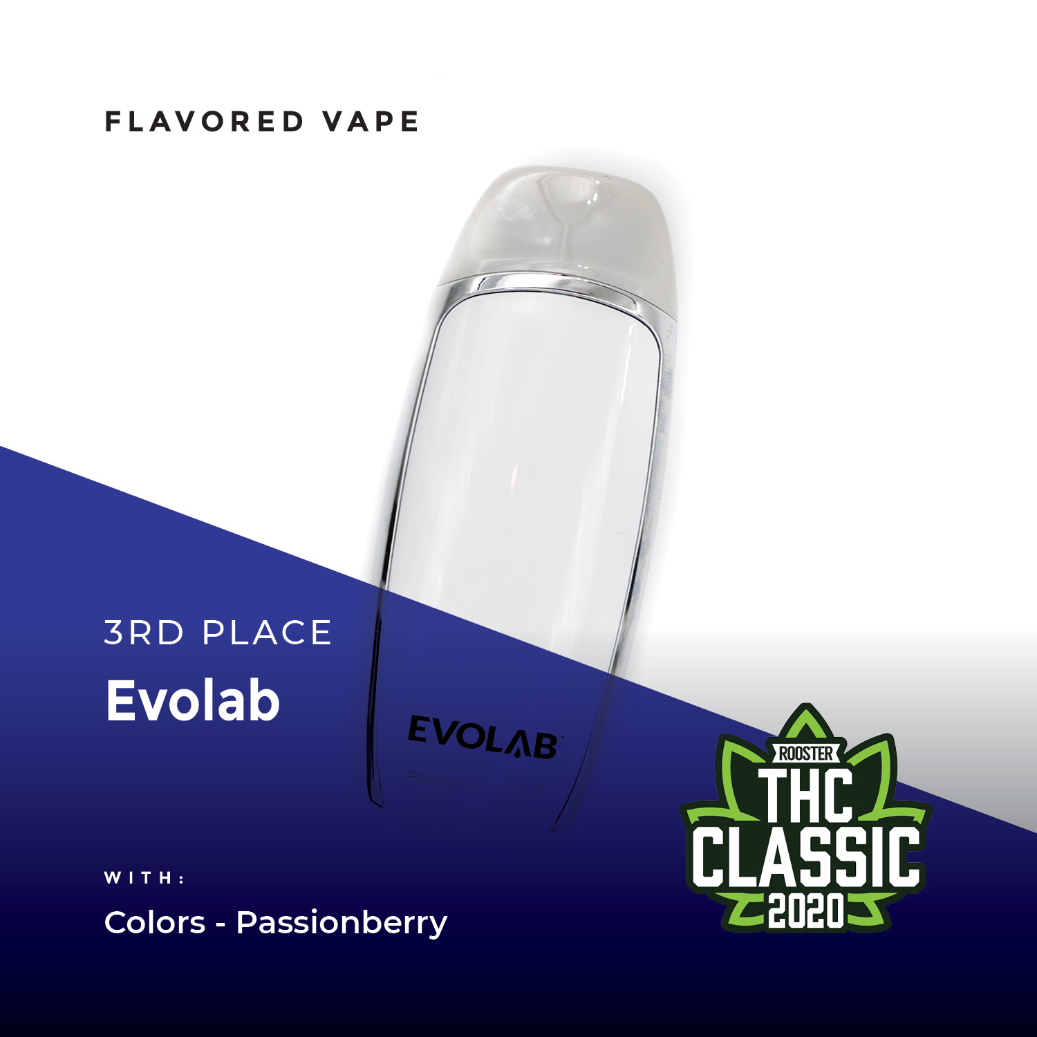 Best Colorado Cannabis Products: Flavored Vape