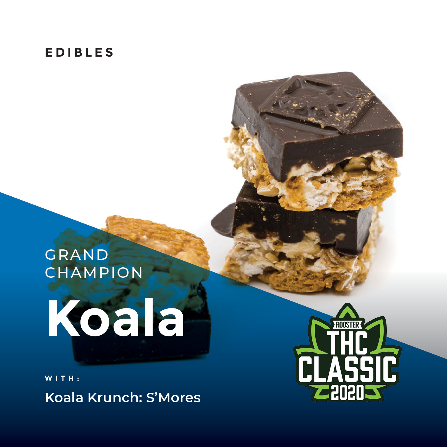 Colorado's Best Cannabis Products: Koala Edibles