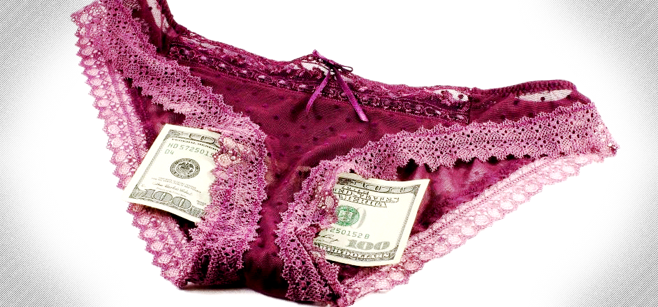 Dirty panties for sale tumblr