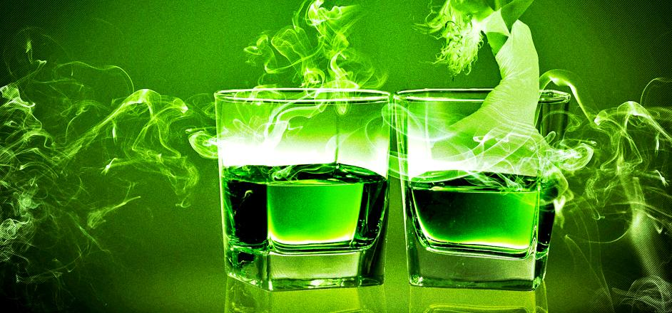 How Colorado Is Making Some Of The Best Absinthe In World