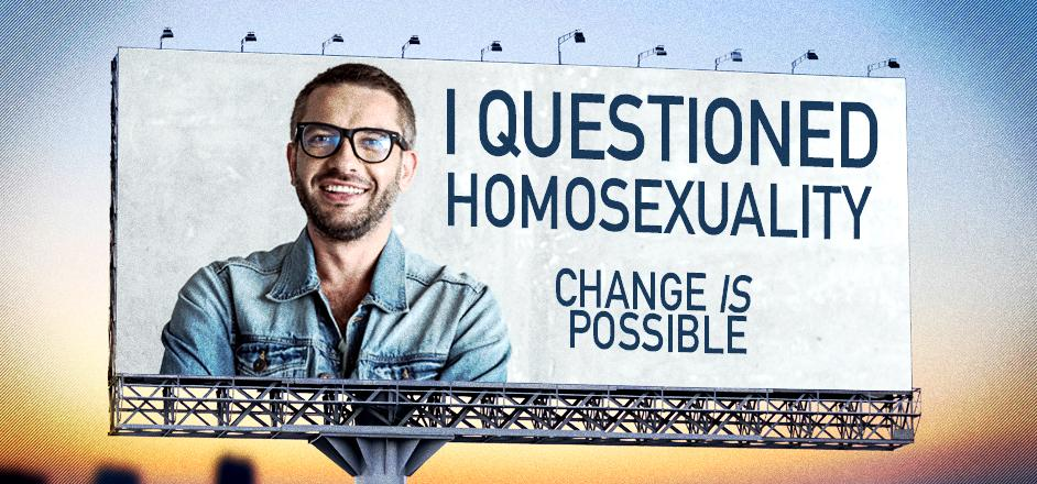 Aversion conversion therapy homosexuality