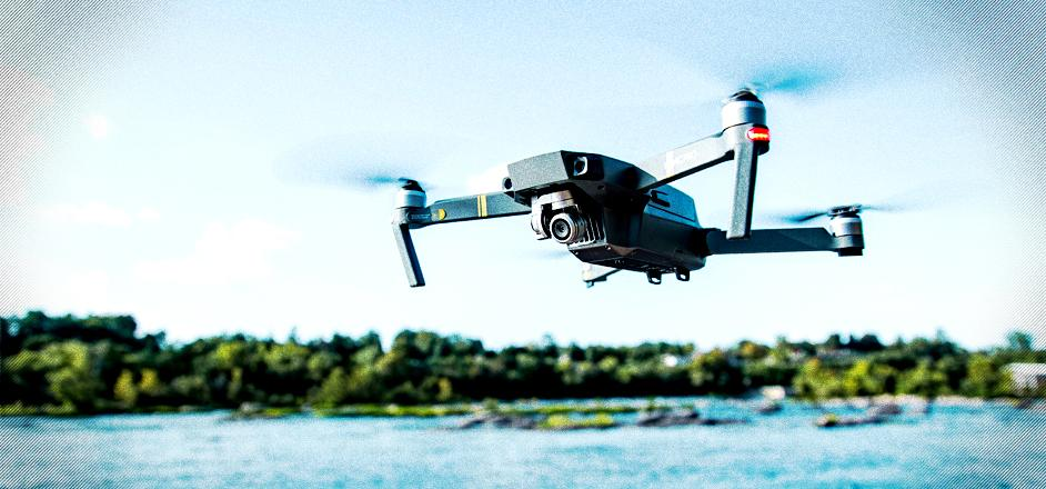 FAA drone regulations ground commercial technology for no