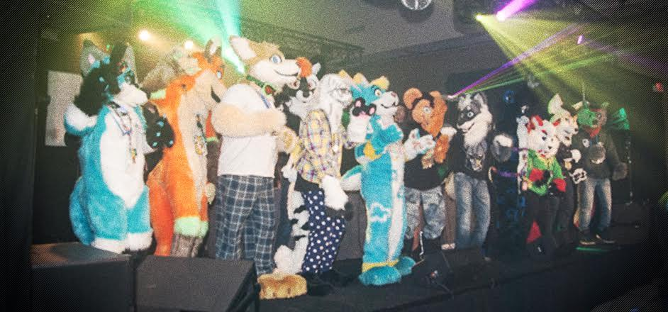 I Went To A Furry Rave To See How Furries Get Down