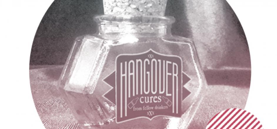 A few great hangover cures from your fellow drunks | Rooster Magazine