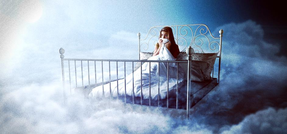 lucid dreamer reveals the benefits and risks of controlling your