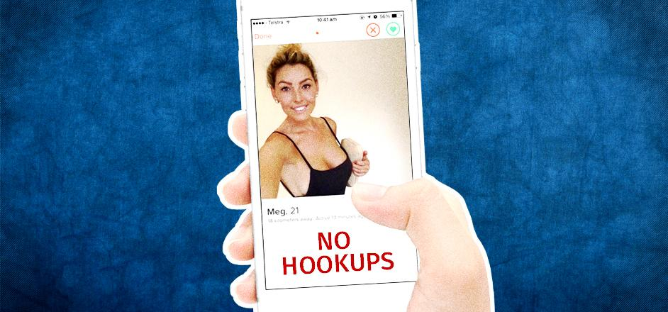 Is it normal to have no interest in hookup