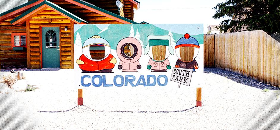 the real life south park in colorado is something quite