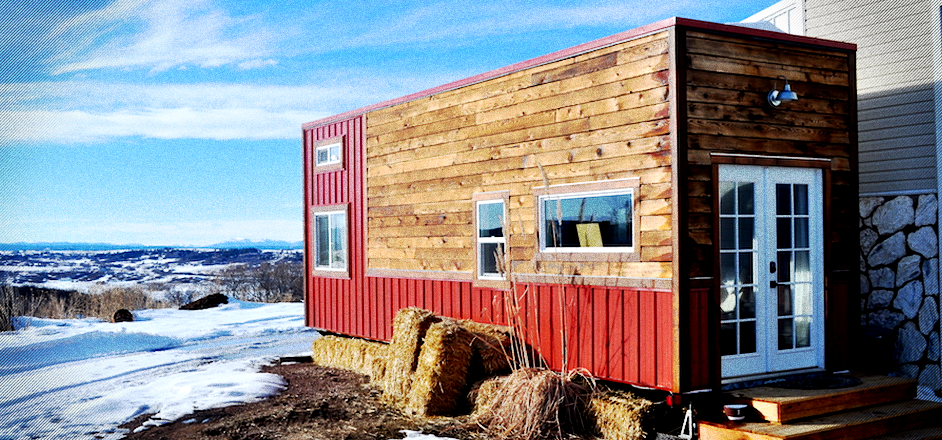 This Colorado city is now officially the tiny house capital of